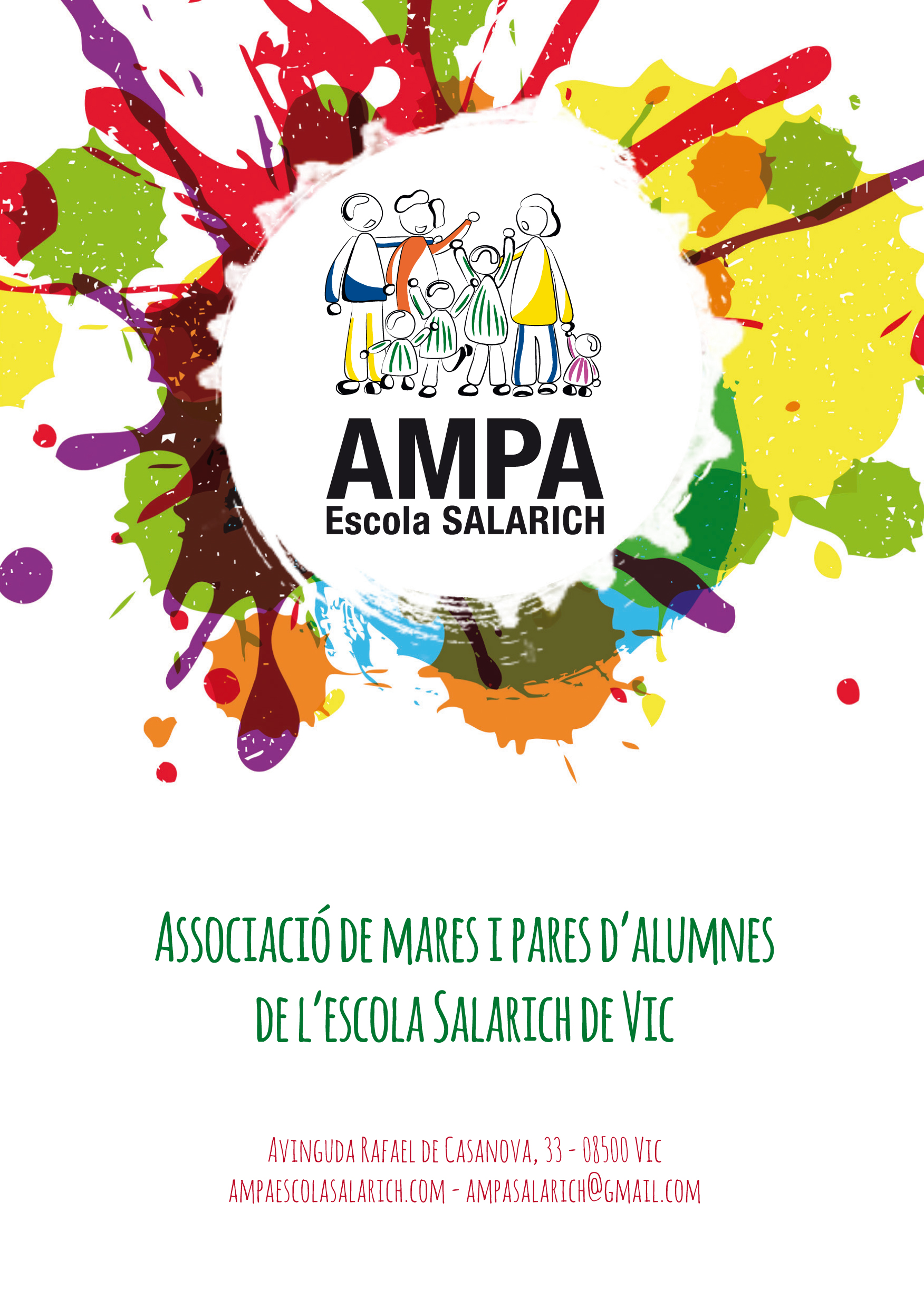 Flyer AMPA