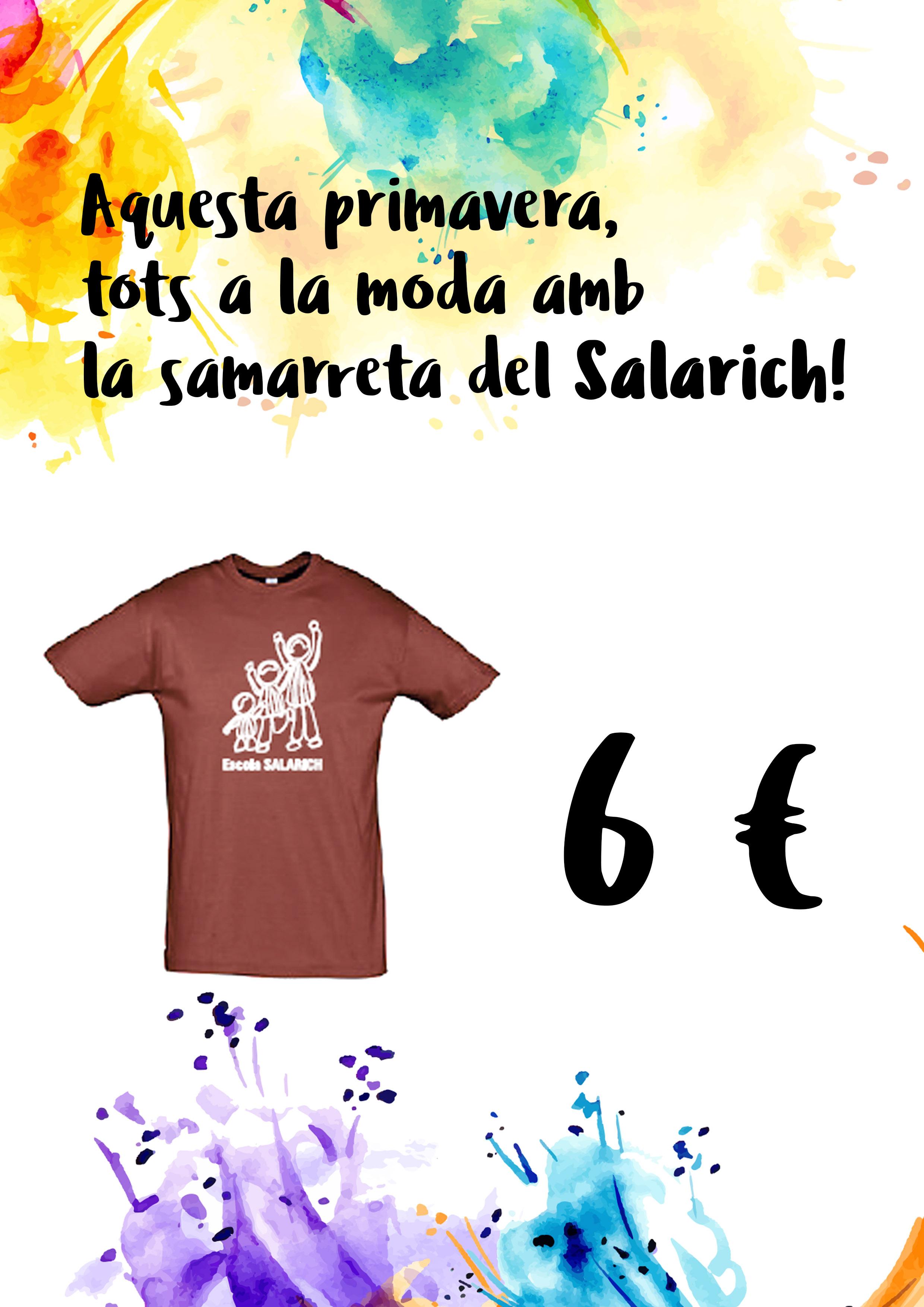 Samarretes del Salarich