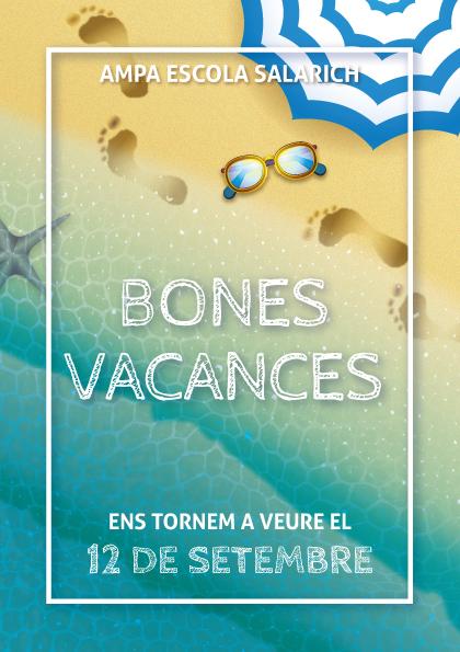 BONES-VACANCES
